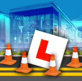 DriveAlex - Driving Instructor in Corby